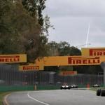 F1 2014 – MELBOURNE, ALBERT PARK SI INIZIA!