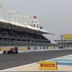 F1 2014 ROUND N. 3 GP DEL BAHRAIN