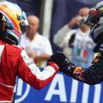 F1 NEWS – CONFRONTO PRESTAZIONI VETTEL V/S ALONSO GP SPAGNA 2014