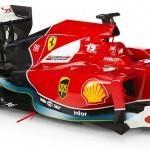 Ferrari F14T – UNA SOLUZIONE CHE NON CONVINCE