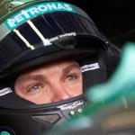 """NewsF1 Qualifiche Gp Ungheria: Rosberg, pole in """"giallo""""?"""