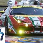 """24 Ore di Le Mans – TRIONFA LA FERRARI nel FIA WEC  MONTEZEMOLO: """"UNA SODDISFAZIONE ENORME"""""""