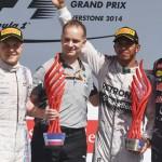 NEWS F1 I VOTI IN PAGELLA DEL GP DI SILVERSTONE