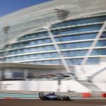 Libere Gran Premio di Abu Dhabi – POSSIBILITA' DI DIVERSE STRATEGIE PER IL GRAN PREMIO