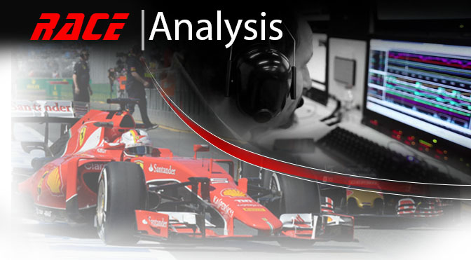 NEWSF1 SPA RACE ANALYSIS MERCEDES OLIO A PROFUSIONE