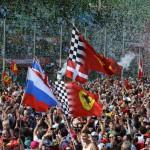 GP Monza L'estate sta finendo…l'Europa se ne va…