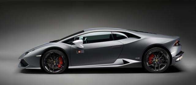 Automobili Lamborghini presenta la gamma Huracán al Salone dell'Auto di Pechino 2016