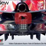 News F1 Nuovo fondo Ferrari a SPA