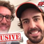 Entrevista exclusiva – Fernando Alonso