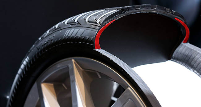 DriveGuard Bridgestone – Le forature non fanno più paura