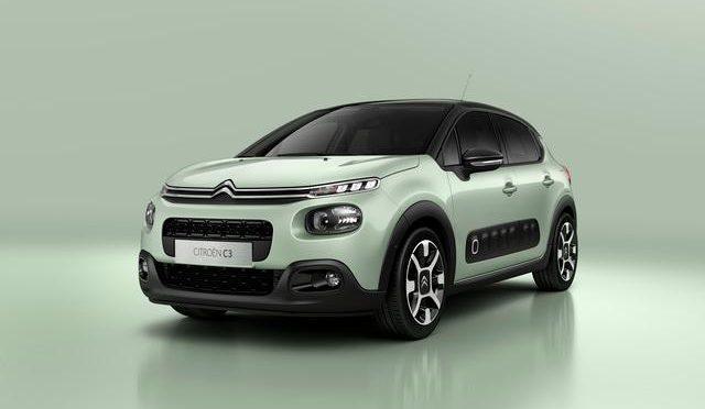 NewsF1 Autocar: Citroën C3, rinnovarsi nell'innovazione