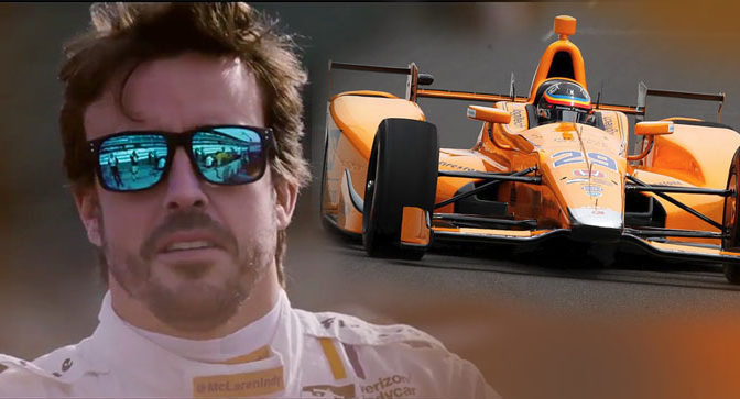 Day 1 of Indianapolis 500 Qualifying indycar