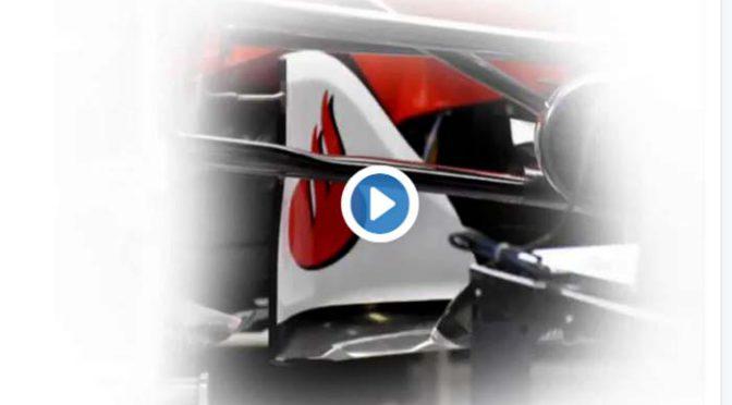 Primo aggiornamento Ferrari i deviatori di flusso Spagna