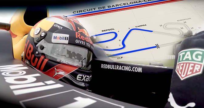 Notizie F1 – Anteprima Barcellona le attese per la Red-bull