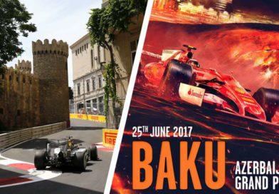 La Ferrari va a Baku con 10 UltraSoft per Vettel e Raikkonen