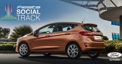 NewsF1 Automotive: Nuova Ford Fiesta, l'evoluzione di un DNA di successo