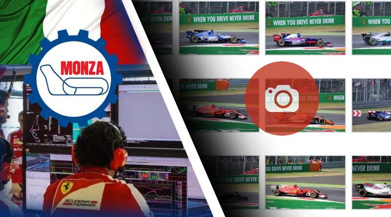 Foto Gallery Monza Sabato