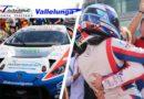 NEWSF1 VALLELUNGA 6° ROUND SUPER GT3