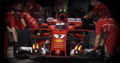 Notizie Formula 1 – Il giallo sulle rotture alla Ferrari.