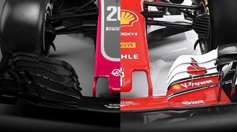 F1: La Haas prosegue la collaborazione con la Ferrari