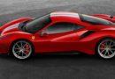 NewsF1 Automotive: Ferrari 488 Pista, piloti su strada