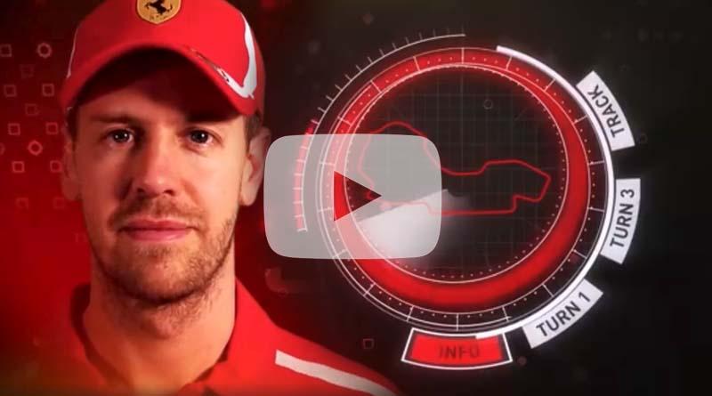 Preview Gp Australia 2018: Ferrari, pronti per la prima tappa del mondiale
