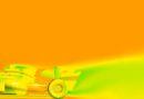 L'AERODINAMICA DELLA FORMULA 1 – Come capire la pressione attorno alle vetture di F1