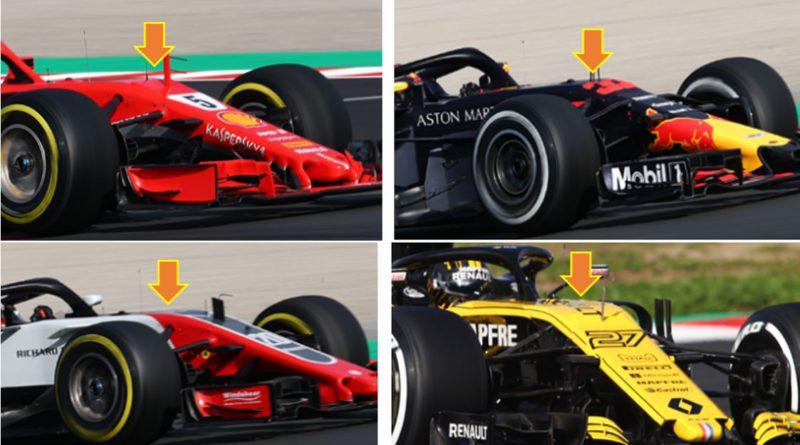 PILS FROM RACE: Come ridurre le instabilità del flusso attorno alle vetture