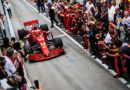 NewsF1 A Ruote Ferme: PerFettel! Ferrari regina in Canada