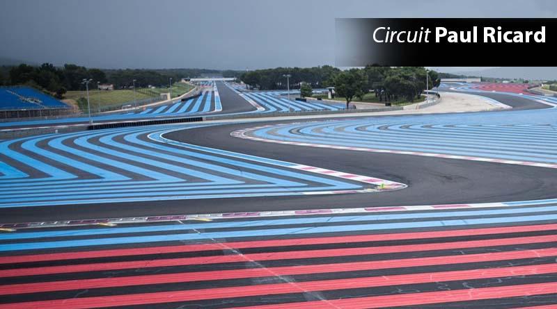 Foto Gallery Formula 1