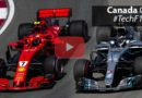 Formula 1 Video Analisi Tecnica GP Canada Ferrari VS Mercedes