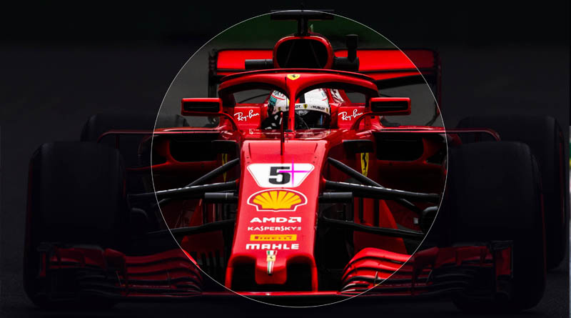 Formula 1 Quando si perseguita la Ferrari