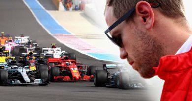 F1 – Ferrari e Vettel: tutti gli errori che stanno compromettendo la rincorsa al titolo del team di Maranello