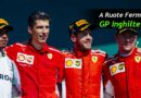 NewsF1 A Ruote Ferme: Vettel, il Leone d'Inghilterra
