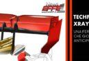 TECH F1 XRAY: Una Ferrari che gioca di anticipo