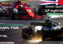 Sintesi Video Qualifiche GP Inghilterra