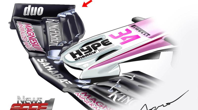 F1 I Le nuove regole hanno dato risultati negativi nelle prime simulazioni