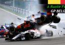 NewsF1 A Ruote Ferme: Vettel e Ferrari non mollano, Spa è Rossa!