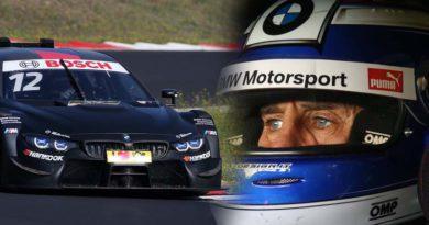 Alessandro Zanardi ha continuato la preparazione per il DTM con un test di due giorni a Vallelunga