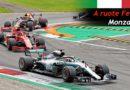 NewsF1 A Ruote Ferme: Ferrari presta il fianco alla Mercedes