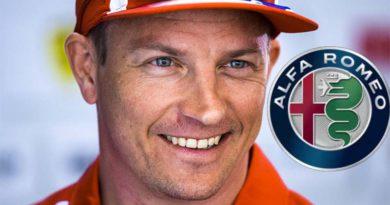 Raikkonen è fiducioso nei mezzi dell'Alfa Romeo Sauber per il 2019