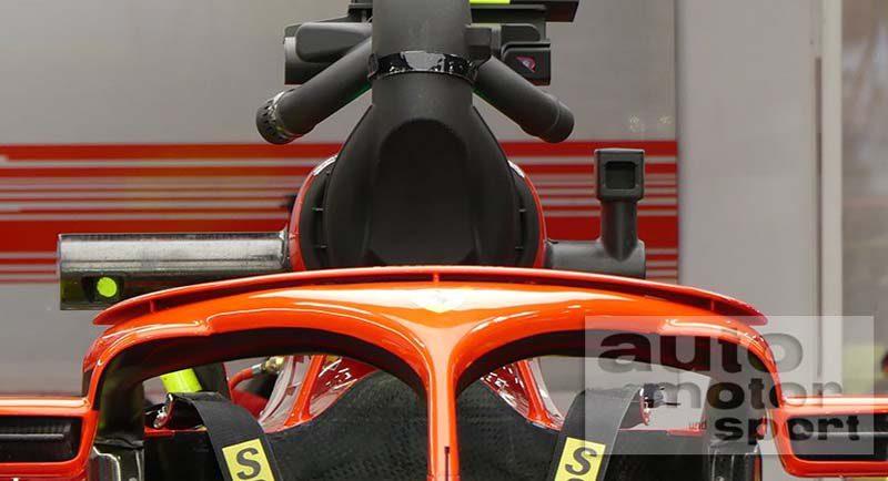 La FIA non dà tregua alla Ferrari: ora gli occhi sono puntati sul ventolino che copre la camera car