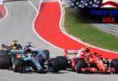 F1 – DOPO GARA AUSTIN USA GP