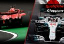 F1 – Sintesi Video qualifiche dominio Mercedes vergogna Ferrari