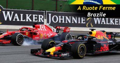NewsF1 A Ruote Ferme: è questa ancora F1?