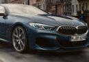 AUTO – NUOVA BMW SERIE 8 COUPÉ A VENEZIA