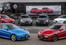 Auto – Svelati i segreti della rinomata dinamica di guida Alfa Romeo
