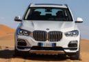 AUTO – LA NUOVA BMW X5 SFIDA L'IMPERVIO DESERTO DEL MAROCCO