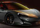 Auto – La nuova Supercar di Mclaren sara' svelata domani