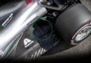 F1 Tecnica – la Mercedes corre con i tubi di pitot al posteriore